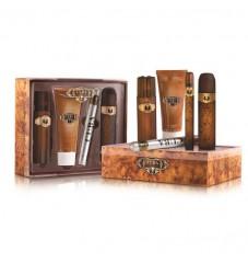 Cuba Подаръчен комплект за мъже 4 части кутия