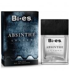 Bi-es Absinthe Legend за мъже - EDT 100 мл