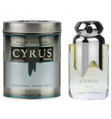 Cyrus Мъжки парфюм - EDT 60 мл.