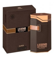 Emper Legend Intense за мъже - EDT 100 мл