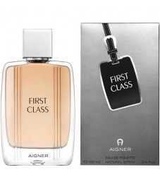 Aigner First Class за мъже - EDT