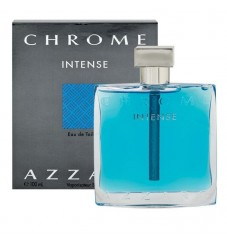 Azzaro Chrome Intense за мъже - EDT