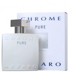 Azzaro Chrome Pure за мъже - EDT
