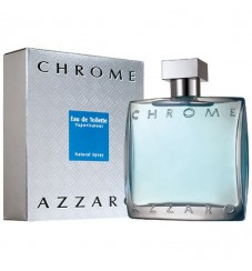 Azzaro Chrome за мъже - EDT