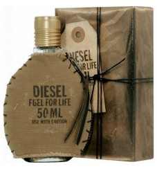 Diesel Fuel For Life за мъже - EDT