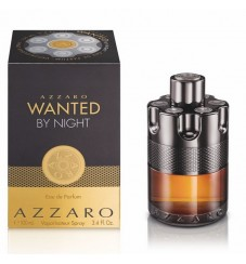 Azzaro Wanted By Night за мъже - EDP