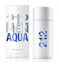 Carolina Herrera 212 Men Aqua за мъже - EDT