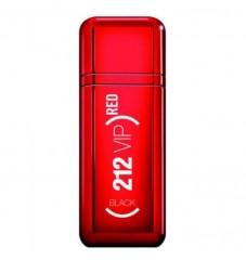 Carolina Herrera 212 Vip Black Red за мъже без опаковка EDP