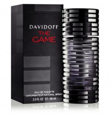 Davidoff The Game за мъже - EDT