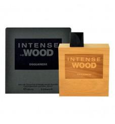 Dsquared Wood Intense за мъже - EDT