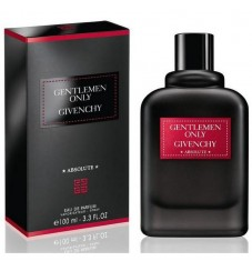 Givenchy Gentlemen Only Absolute за мъже - EDP