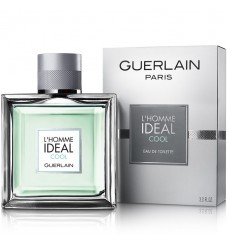 Guerlain L'Homme Ideal Cool за мъже - EDT
