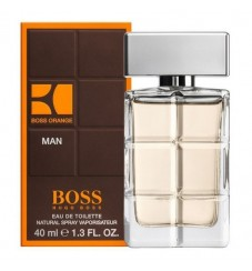 Hugo Boss Orange за мъже - EDT