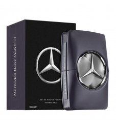 Mercedes-Benz For Men Grey за мъже - EDT