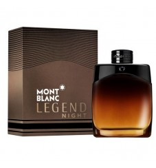 Mont Blanc Legend Night за мъже - EDP