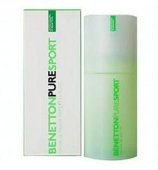 Benetton Pure Sport за мъже без опаковка - EDT