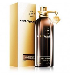 Montale Aoud Forest унисекс - EDP