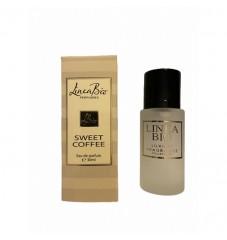Парфюм унисекс Linea Bio Sweet Coffee / Montale Intense Cafe